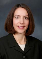 Attorney Ellen Lokker